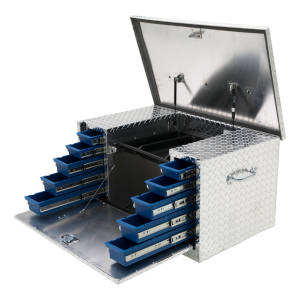 Drawer Truck Tool Boxes