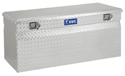 Utility Chest Boxes Uws Truck Accessories