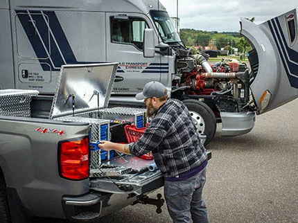 Truck Tool Boxes - Utility Chests - Truck Accessories - UWS