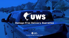 Damage-Free Delivery Video