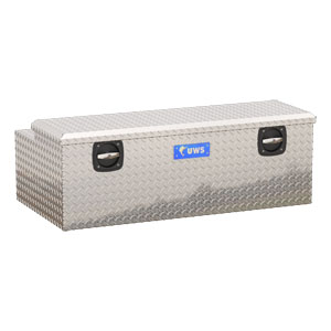 Under Tonneau Cover Storage Box